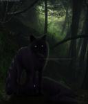 Jungle Queen by ghostlyspirit