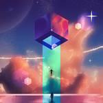 The Cube - III