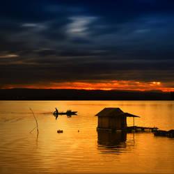 fisherman by 7Redhotz
