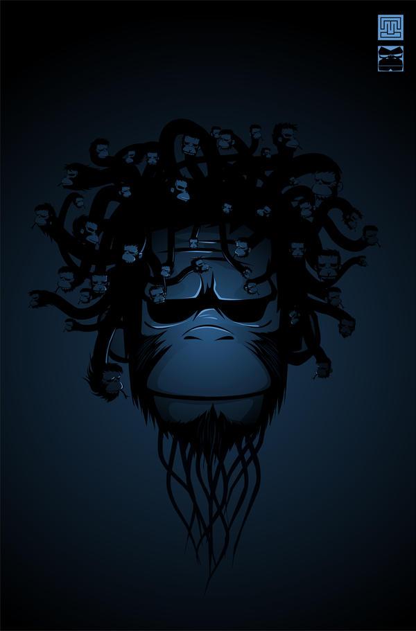 Medusa.Monkey.Version.