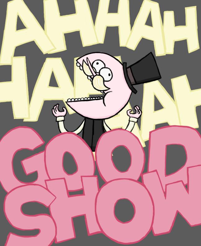 regular show pops by lazyface on deviantart