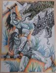 DoodleMark2 by ferretwraith