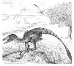 Deinonychus antirrhopus