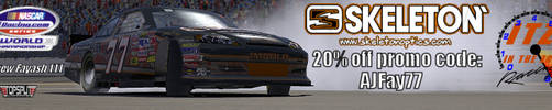 2012 iRacing Forum Sig by AJFay77