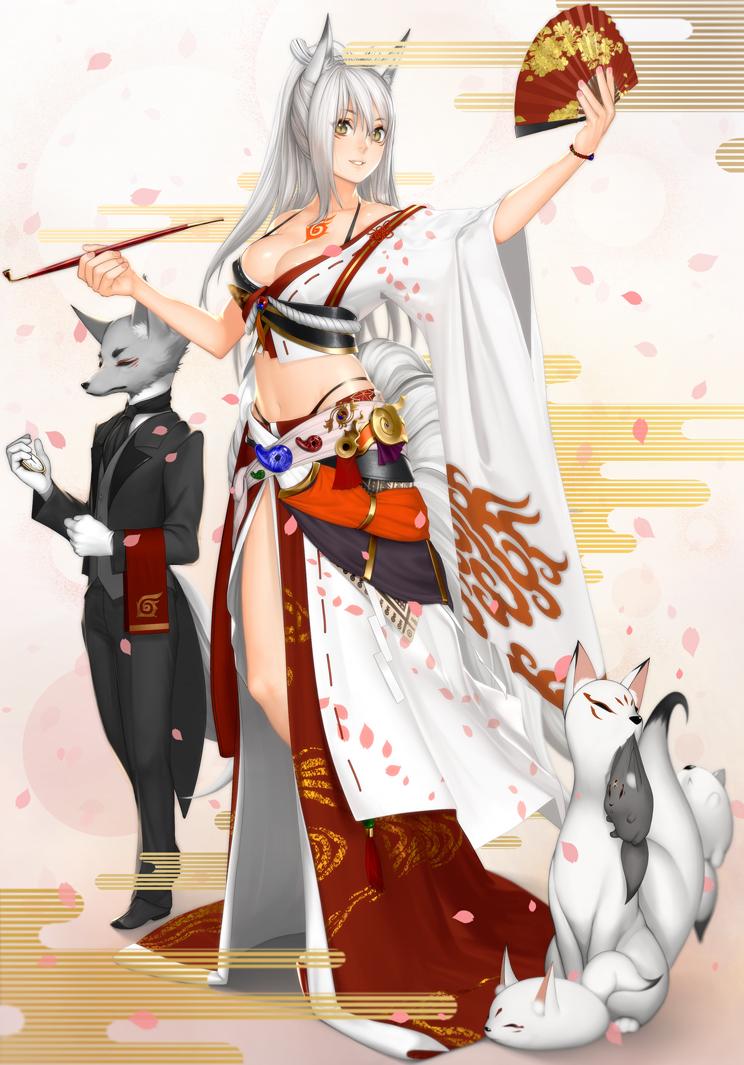 Characters: Spiritual Lifeforms Original_pffk_by_kazakami_d7d4n2i_by_akiyamamoto77-daz833j