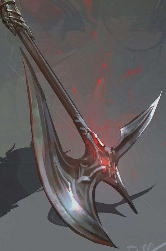 Characters: Demons Scourgeborne_by_akiyamamoto77-db22ko4