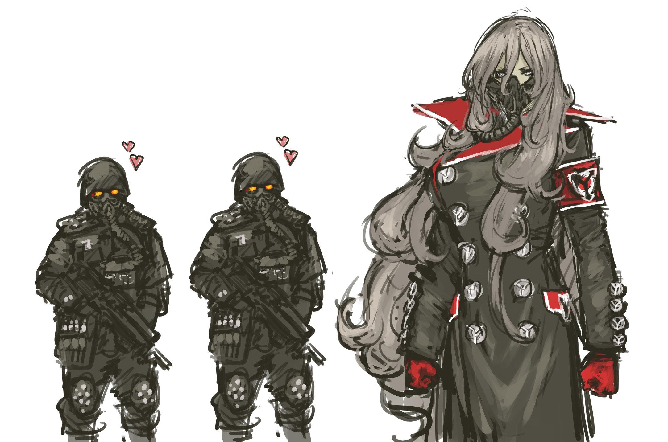 Characters: Other - Page 2 __helghast_killzone_drawn_by_nameo_judgemasterkou__by_akiyamamoto77-dbq41y8