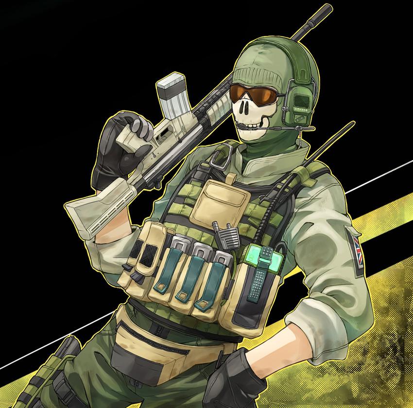 Characters: Mercenaries - Page 2 __ghost_call_of_duty_and_call_of_duty_modern_warfa_by_akiyamamoto77-dbq9ibm