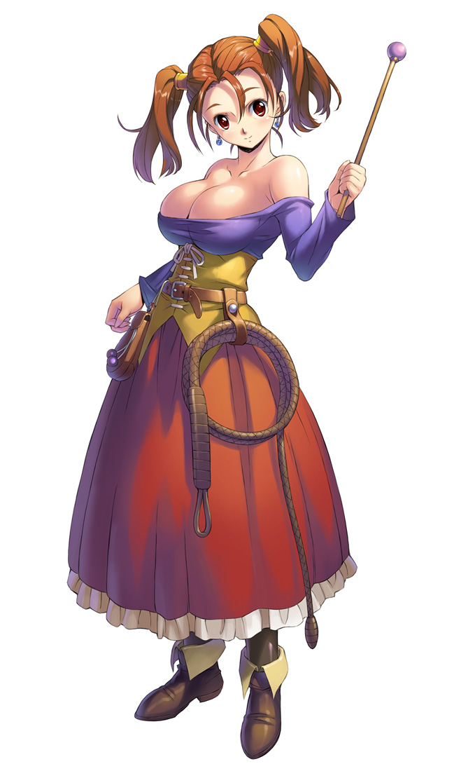 Characters: Human - Page 3 __jessica_albert_dragon_quest_and_dragon_quest_vii_by_akiyamamoto77-dbs9g33