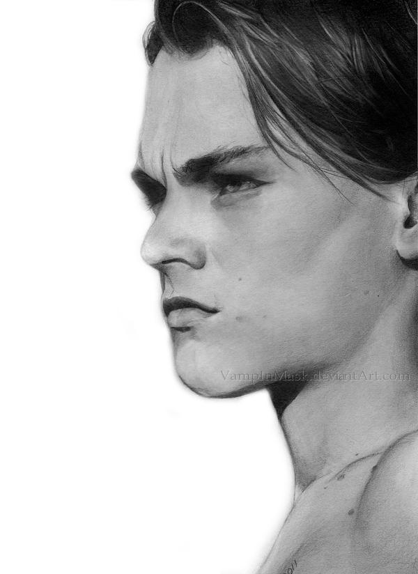 Leo by VampInMask