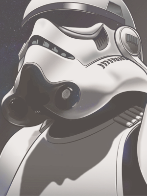 SURVIVE Stormtrooper_by_fiurino-d6bdxr6