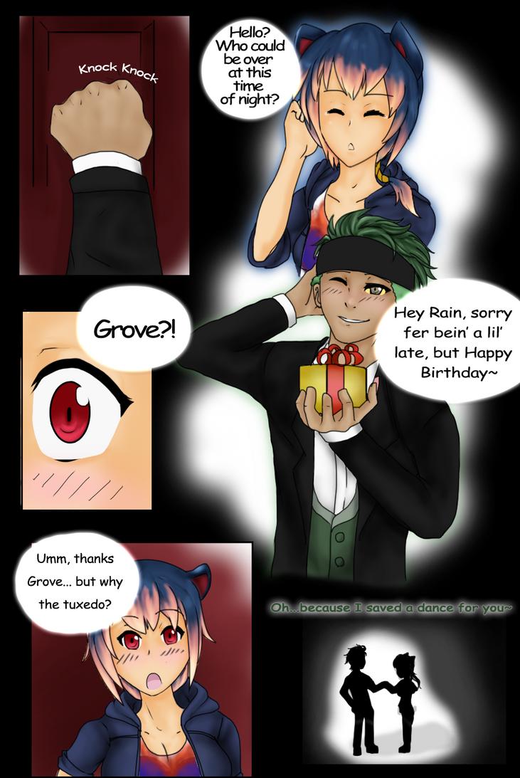 HPM Rain's Birthday by NeoroticMind
