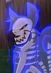 Scribble Kibble spook form