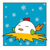 Chinese Zodiac - Chick