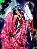 Princess Serachi by serachi1