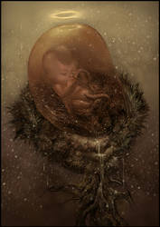 The womb by Rikudeux