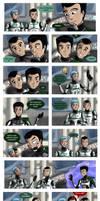 Clone Trooper Comic