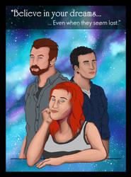 WIP Poster III by xXNike-KovadrinXx