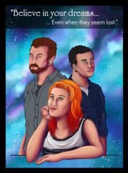 WIP Poster V by xXNike-KovadrinXx