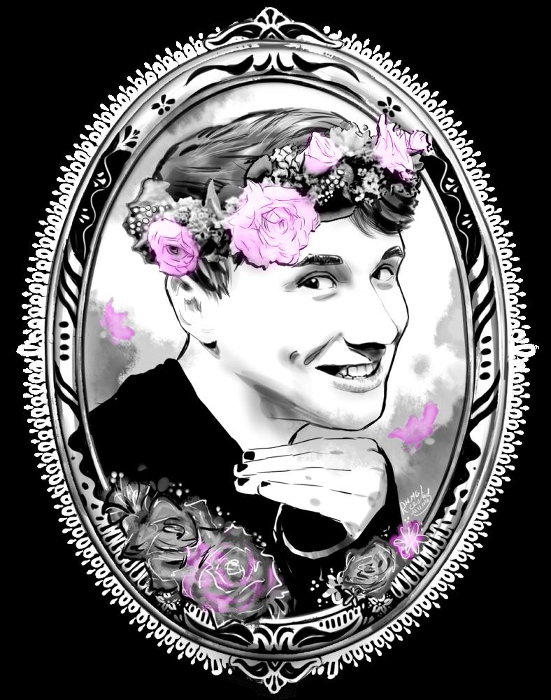 Tumblr Aesthetic Dan By MartyOfLungbarrow