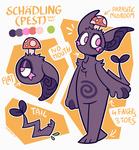 [reference sheet] Schadling