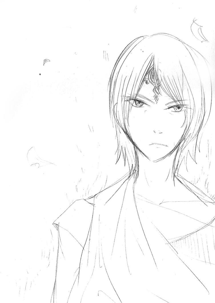 Request : Raiyu by rosekira