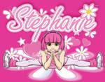 Stephanie 2D Split