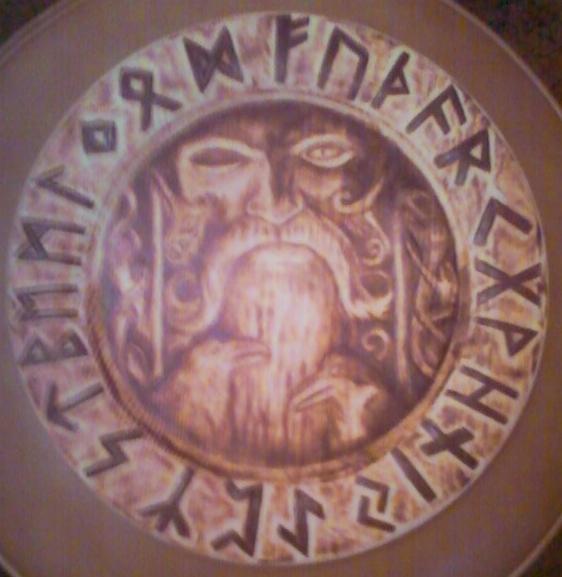 Wodan 1 by runehammer9