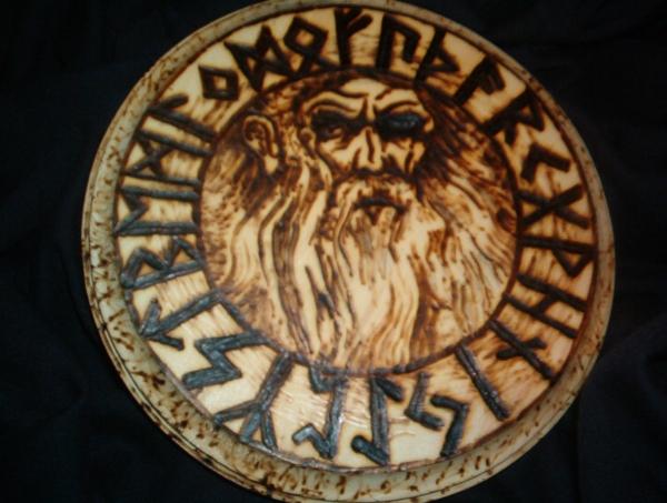 Rune Lord by runehammer9