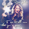Taylor Swift Icon 4 by CharlieH-xoxo