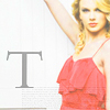 Taylor Swift Icon 14 by CharlieH-xoxo