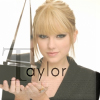 Taylor Swift Icon 15 by CharlieH-xoxo