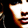 Taylor Swift Icon 19 by CharlieH-xoxo
