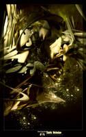 Static Nebulae by BLACKEMPERATOR