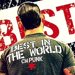 CM Punk Best Icon by HEEL632
