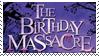 The Birthday Massacre Stamp by mysteria-dl