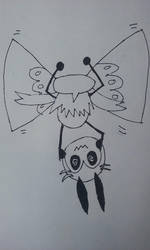 Clumsy Detached Ribombee