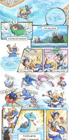 Pokemoments: Low Chances