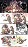 Housamoments: Shadow Issues
