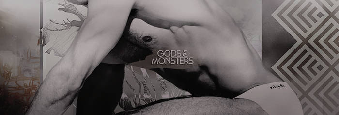 Gods and Monsters. by kristiqnm