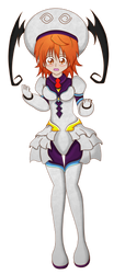Dress Form Riko by Vanron