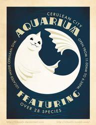 Aquarium by Chuz0r