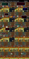 Robotnik Strikes Back Part 25