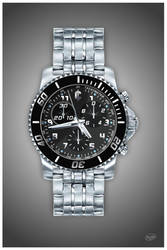 CW Watch Vector by FirGeL