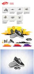 Vans Preloader Steps by FirGeL