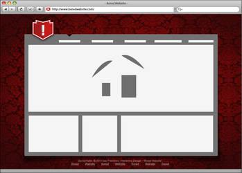 Bored Website by FirGeL