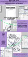 Manga Studio Debut Tutorial by Xaiyu
