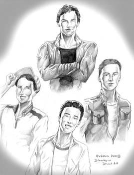 The Akkon Bros