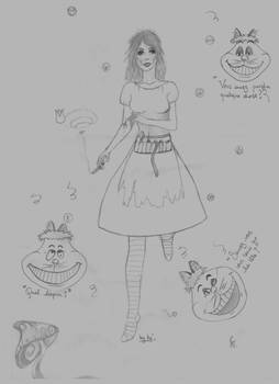 Drug Alice (wip)