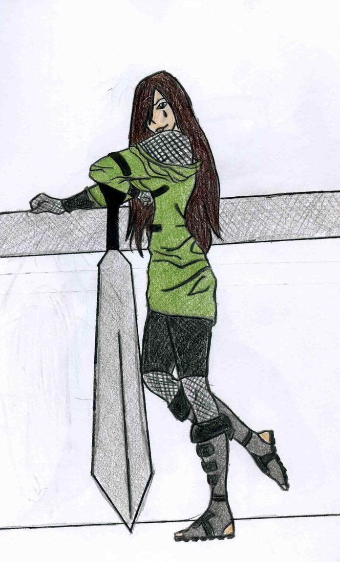 cai-the big ass sword girldark-enchantess on deviantart